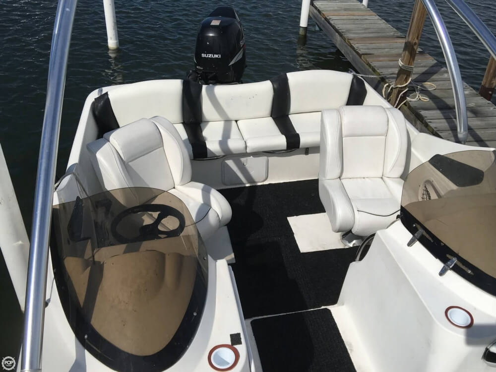 2007 Aksano boat for sale, model of the boat is F18 & Image # 7 of 40