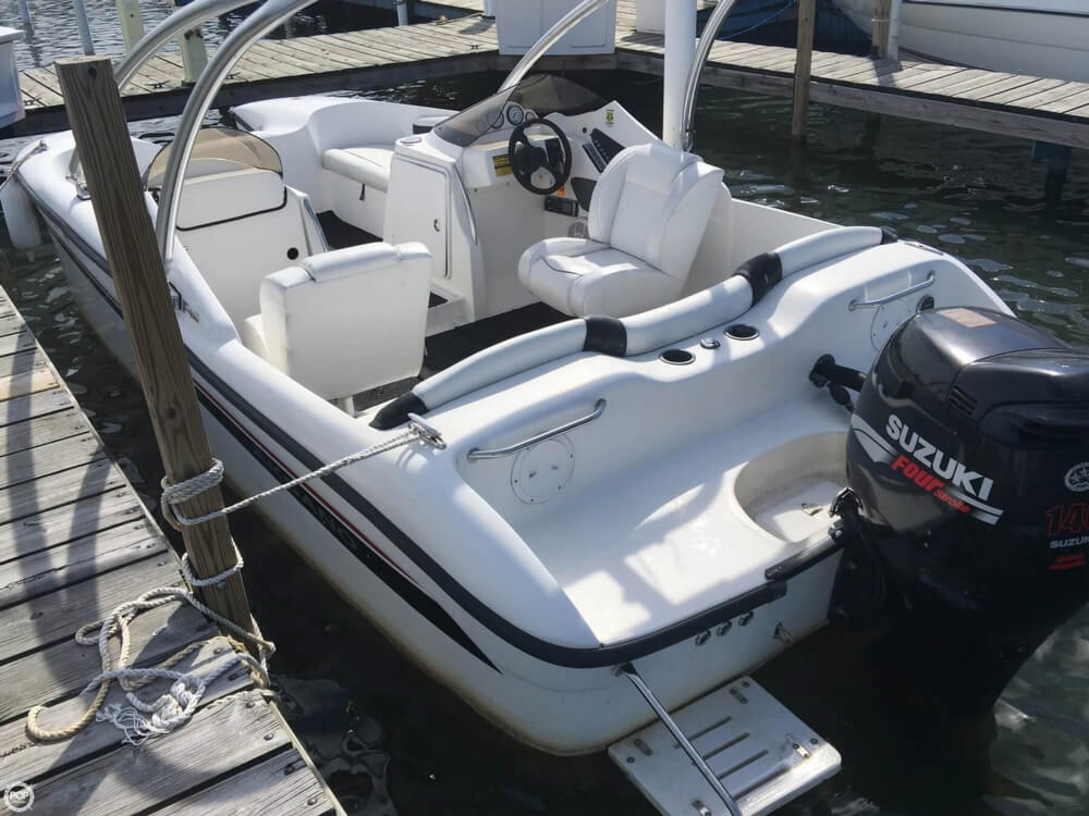 2007 Aksano boat for sale, model of the boat is F18 & Image # 19 of 40