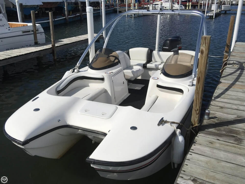 2007 Aksano boat for sale, model of the boat is F18 & Image # 20 of 40