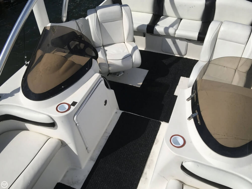 2007 Aksano boat for sale, model of the boat is F18 & Image # 24 of 40