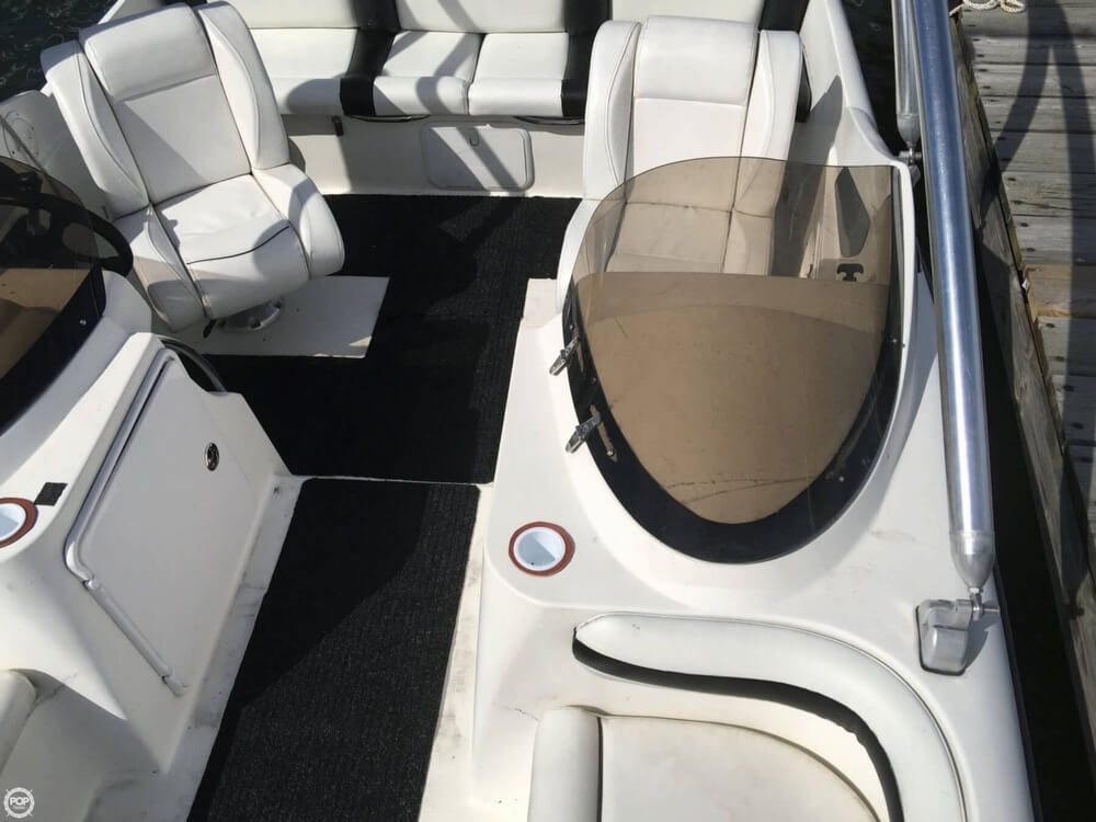 2007 Aksano boat for sale, model of the boat is F18 & Image # 25 of 40