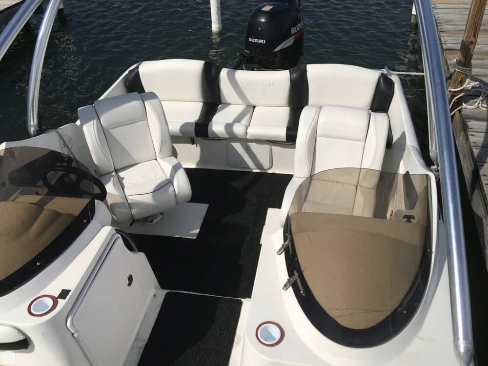 2007 Aksano boat for sale, model of the boat is F18 & Image # 26 of 40
