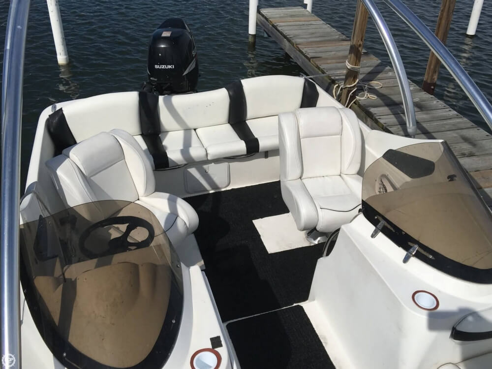 2007 Aksano boat for sale, model of the boat is F18 & Image # 27 of 40