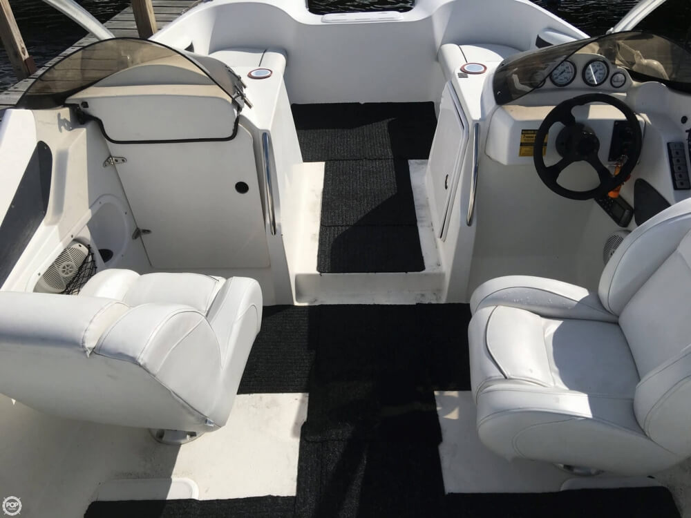 2007 Aksano boat for sale, model of the boat is F18 & Image # 28 of 40