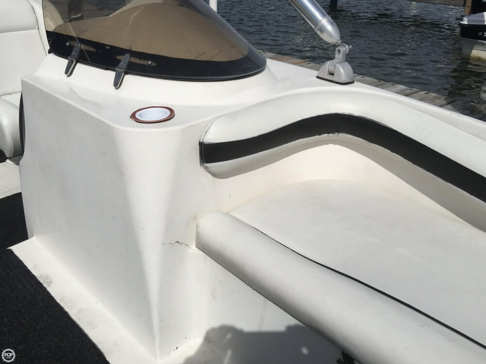 2007 Aksano boat for sale, model of the boat is F18 & Image # 34 of 40