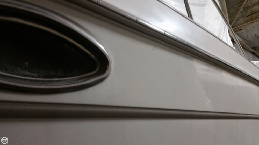 1997 Donzi boat for sale, model of the boat is 3250LXC & Image # 20 of 40