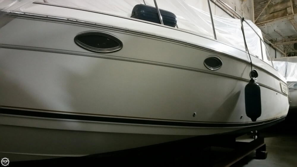 1997 Donzi boat for sale, model of the boat is 3250LXC & Image # 23 of 40