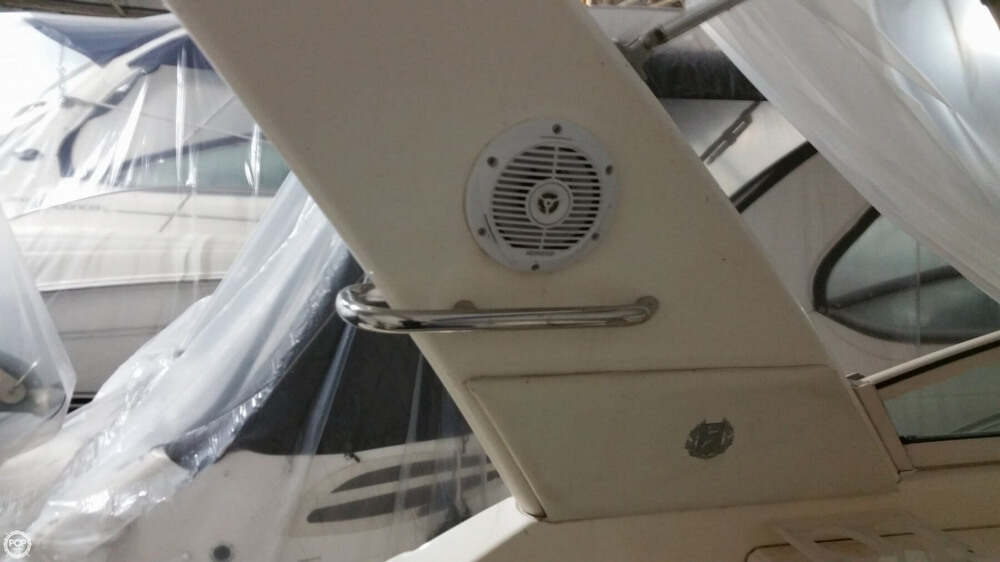 1997 Donzi boat for sale, model of the boat is 3250LXC & Image # 36 of 40
