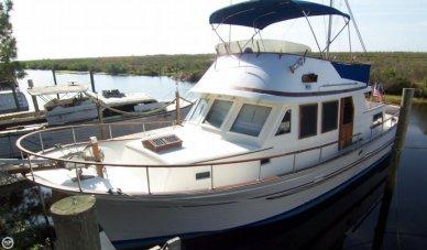 Albin Yachts 40 Trawler, 40', for sale - $58,000