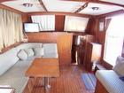 1983 Albin 40 Trawler Double Cabin Single Screw - #4