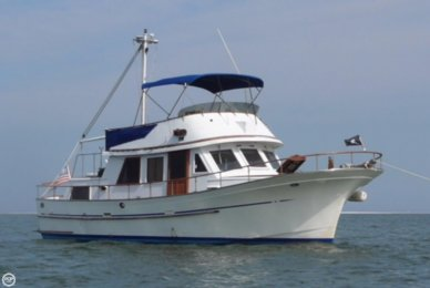 Albin 40 Trawler Double Cabin Single Screw, 40', for sale - $48,000