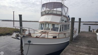 Grand Banks 36 Classic, 36', for sale - $84,000