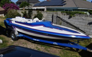 Finish Line Avenger 20 Custom, 20', for sale - $24,999