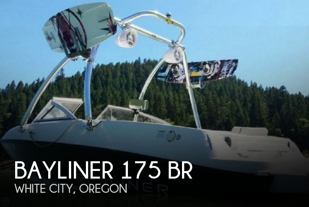 Used Boats For Sale in Medford, Oregon by owner | 2012 Bayliner 17