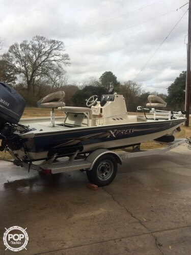 Xpress 18, 18', for sale - $24,000