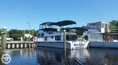 Harbor Master 47 Houseboat, 47', for sale - $83,400