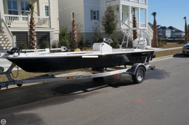 Mitzi 17 Tournament, 16', for sale - $23,400