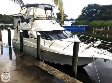 Silverton 322 Motoryacht, 35', for sale - $47,500