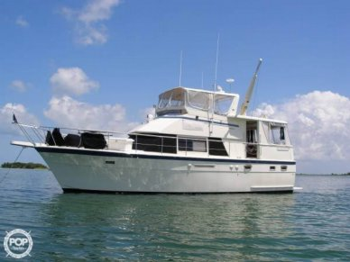Hatteras 43 Double Cabin, 43', for sale - $135,000