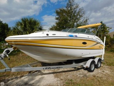Hurricane 2000 Sundeck, 20', for sale - $35,500