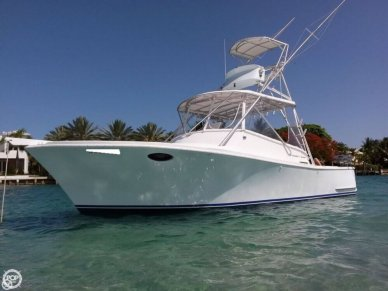 Carolina 32SS Custom Sport Fisherman, 32', for sale - $115,000