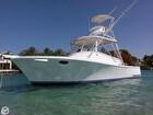 1996 Priority 32SS Custom Sport Fisherman - #1