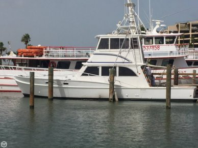 Striker 54, 54, for sale - $65,000