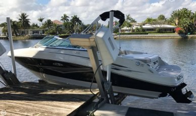 Sea Ray 210 Select, 21', for sale - $27,900