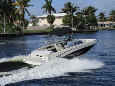 Sea Ray 210 Select bowrider, 21', for sale - $24,800