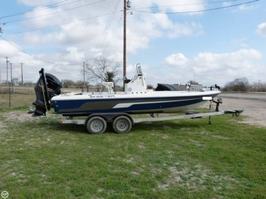 Skeeter ZX 22 BAY, 21', for sale - $38,000
