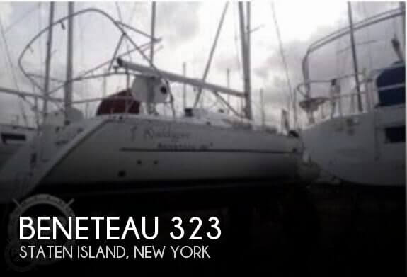 Used Sailboats For Sale in New York by owner | 2005 Beneteau 32