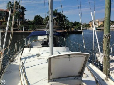 Gulfstar 41, 41', for sale - $28,000