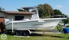 2003 Seaswirl Striper 2101 CC - #1
