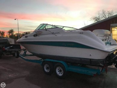 Sea Ray Sundancer 250 DA, 25', for sale - $14,999