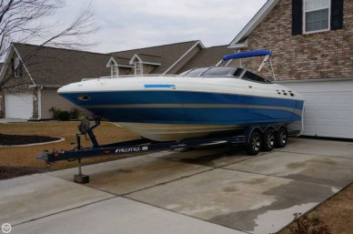 Mariah Z 302 Shabah, 30', for sale - $36,200