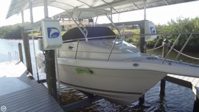 Cobia 236 WA, 23', for sale - $44,200