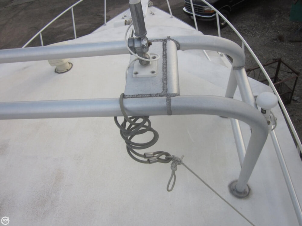2001 Chesapeake boat for sale, model of the boat is 48 & Image # 40 of 40
