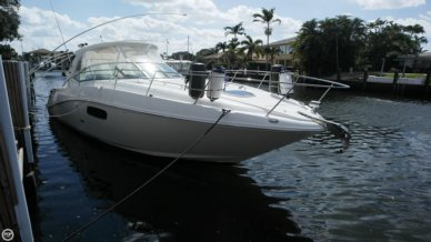 Sea Ray 350 Sundancer, 37', for sale - $150,000