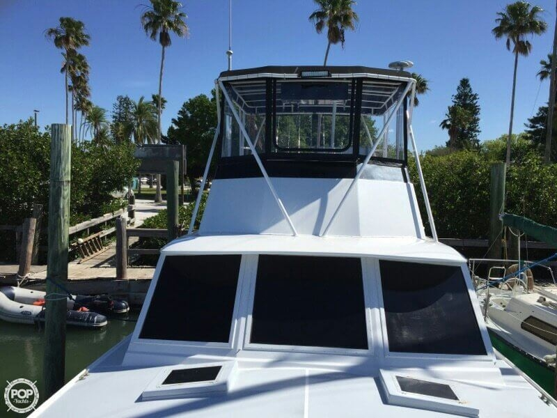 3533453L?1 sold hatteras 41 convertible in placida, fl pop yachts Hatteras Sportfish 45C at virtualis.co