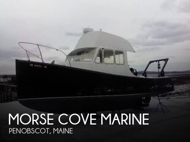 Commercial Boats For Sale In Maine - Page 1 of 1   Boat Buys