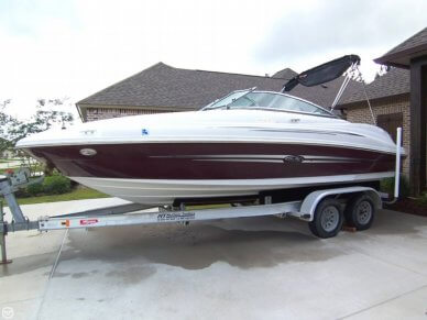 Sea Ray 220 SD 22, 23', for sale - $31,500
