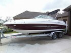 2008 Sea Ray 220 SD 22 - #1