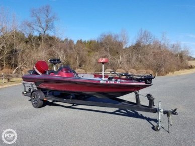 Fisher FX 18 Tournament, 18', for sale - $9,250