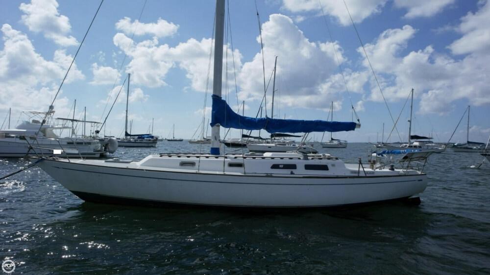 SOLD: CAL 39 MK II boat in Miami, FL | 121700