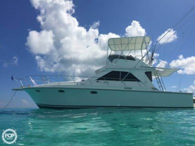 Trojan 11 Meter Convertible, 37', for sale - $59,500