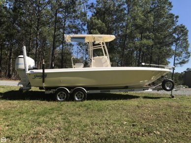 Young Boats 24, 24', for sale - $84,500