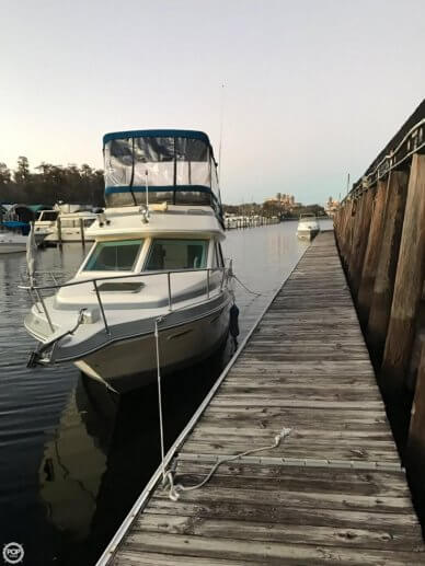 Sea Ray 28, 28', for sale - $18,500