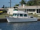 1978 Overseas Yachts 33 - #1