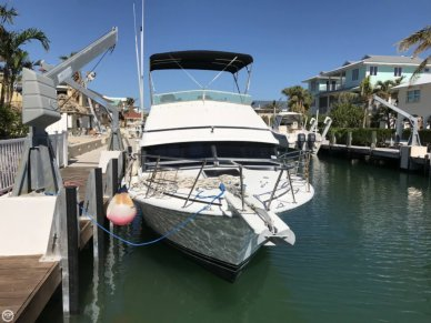 Bertram 33 Sport Fisherman, 32', for sale - $32,000