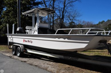 Kencraft 2460 Bay Rider, 24', for sale - $27,800